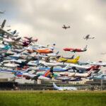 aeroportul băimărean