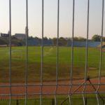 stadion de fotbal