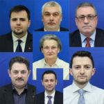 parlamentarii pentru maramureș