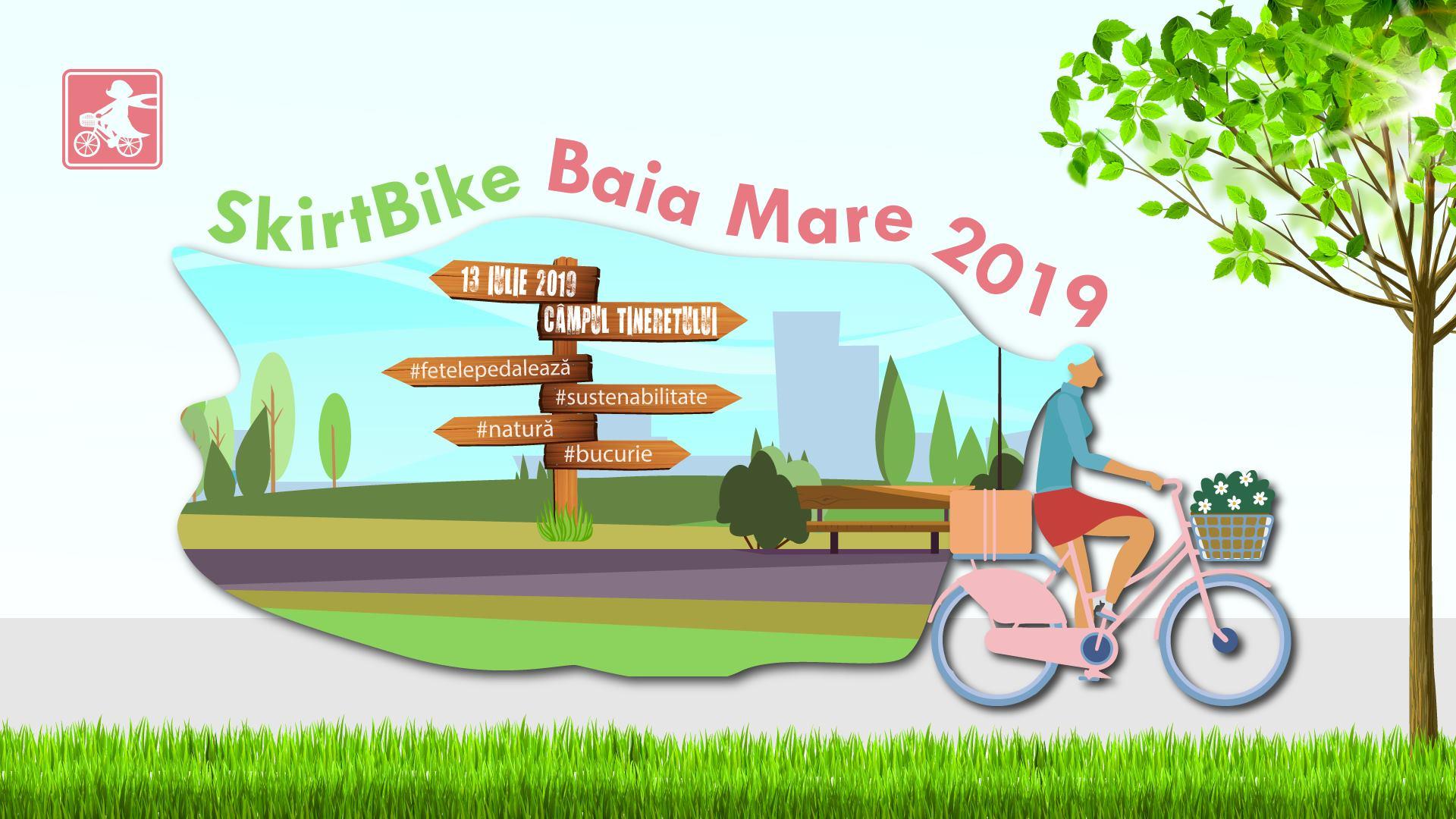 SkirtBike Baia Mare 2019