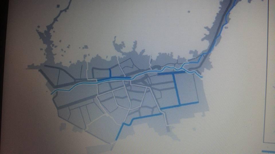 piste pentru biciclete în baia mare