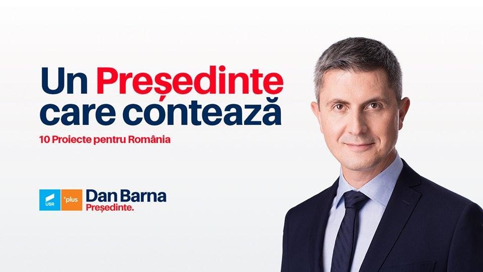 campania prezidențială
