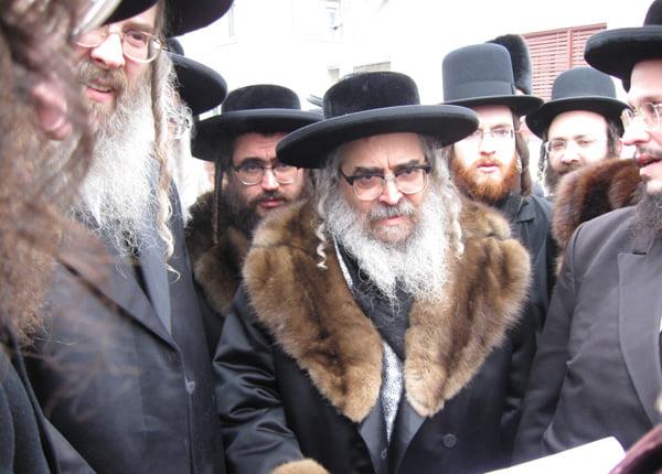 primul rabin
