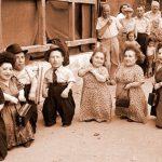 evrei din comuna Rozavlea