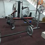 Sală de fitness în Ulmeni!
