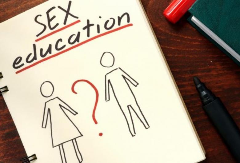 educația sexuală în școli