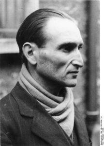 József Boczor, aka Ferenc Wolff
