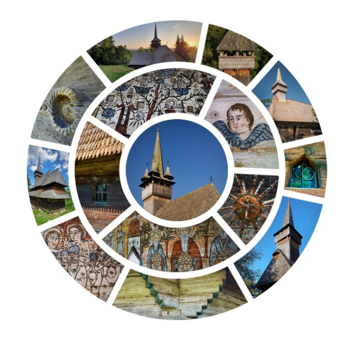 biserici de lemn