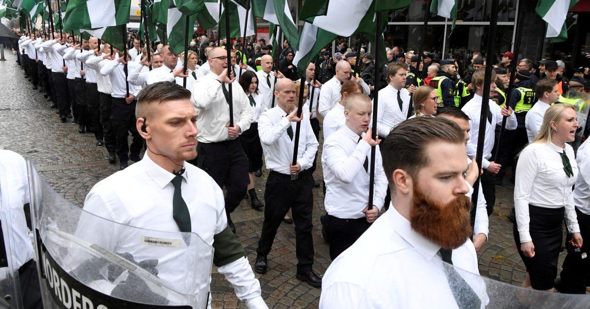 Partide extremiste din Europa